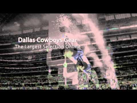 Exclusive Dallas Cowboys Jerseys
