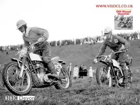 Off-Road Giants! - Heroes of 1960s Motorcycle Sport (Part 1)