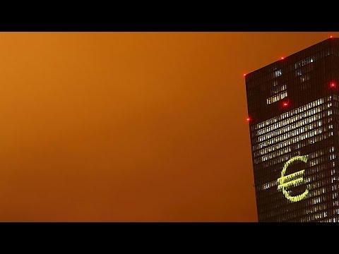 ΕΚΤ: €1,75 δισεκατομμύρια στα κράτη μέλη μέσω της ποσοτικής χαλάρωσης – economy