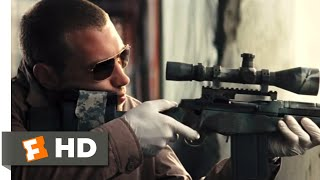 Jack Reacher (2012) - Sniper Shooting Scene (1/10) | Movieclips