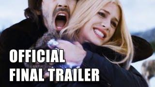 Twilight Saga Breaking Dawn Part 2 Final Trailer (2012)