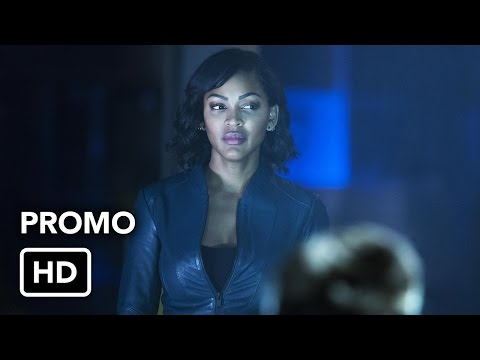 Minority Report 1.05 (Preview)