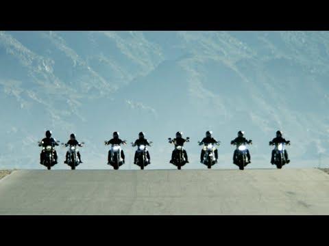 Vídeos de 'Así son las ocho nuevas Softail de Harley-Davidson'