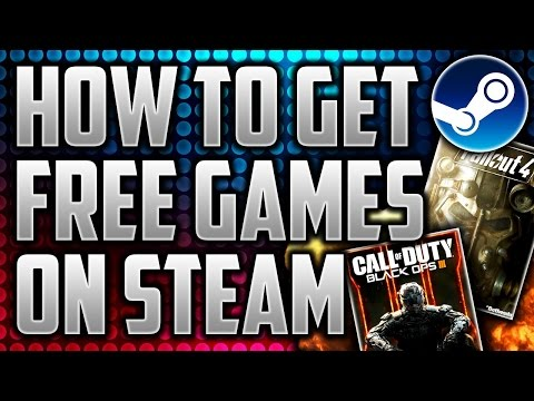 Video How To Get FREE Steam Keys | Get Paid Steam Games for FREE | Working 2017 download in MP3, 3GP, MP4, WEBM, AVI, FLV January 2017