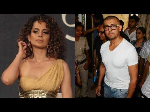 Kangana Ranaut Reaction On Sonu Nigam Azaan Controversy