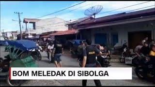 Video Ledakan di Sibolga Berasal dari Bom di Rumah Teroris MP3, 3GP, MP4, WEBM, AVI, FLV Maret 2019