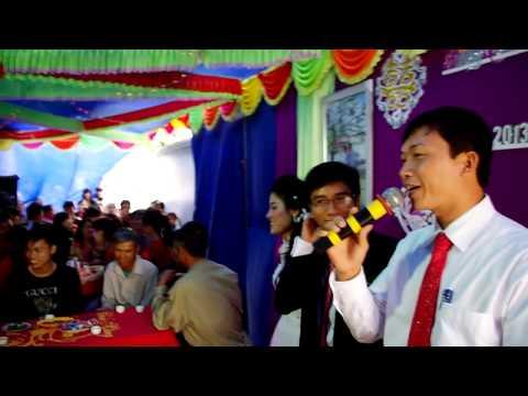MC đám cưới dẫn chương trình hay bá đạo