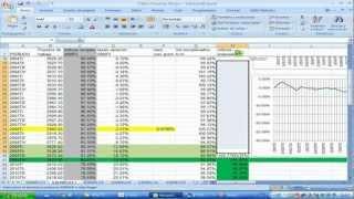 Umh1263 2012-13 Lec009. Práctica Números índice Simples