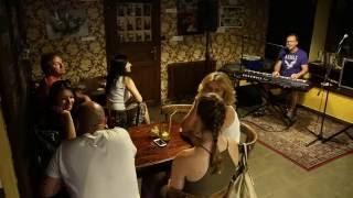 Video Jaromír Kašpar - vlastní tvorba- ukázka písničky Brejlatej šnek