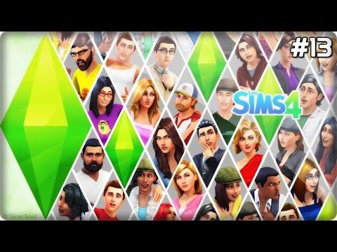 The Sims 4 [#13] Aspiracje najważniejsze
