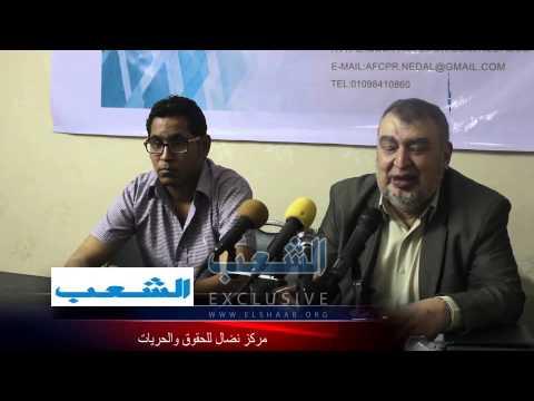 محمد عبدالقدوس يعرض أربعة عناصر مشتركة بين السجون المصرية