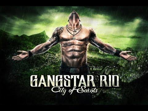 Скриншоты игры Gangstar Rio: City of Saints – Путь Гангстера android