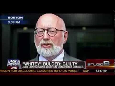 Whitey Bulger's Attorney Says