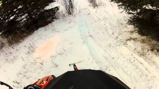3. 2004 ski doo summit 800