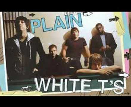 Tekst piosenki Plain White T's - Down The Road po polsku
