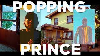 "Prince – ""Pain – De La Soul ft Snoop Dogg"""