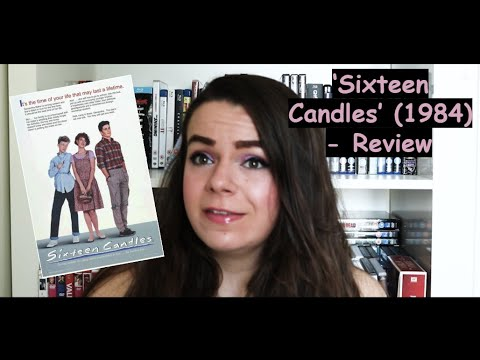 'Sixteen Candles' (1984) - Review