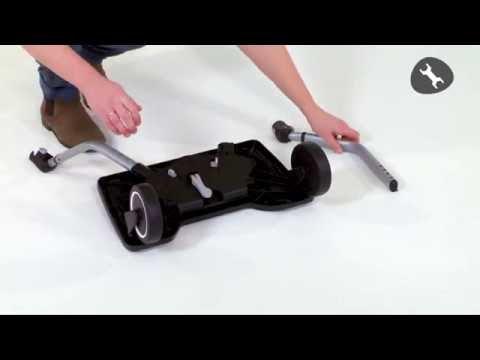 Planche à roulette pour poussette de Bebe confort