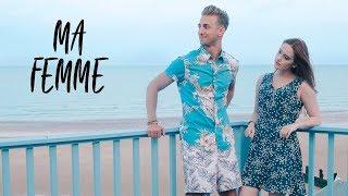 Download Lagu Mok Saib - Ma Femme - موك صايب [Clip Officiel] Mp3