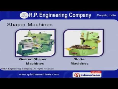 R.P. Engineering Company