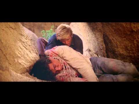Tell Them Willie Boy Is Here (1969) - Willie's Death [1080p]