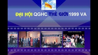 Đại Hội QGHC Thế Giới 1999
