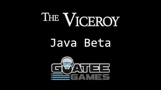 The Viceroy - Java Update