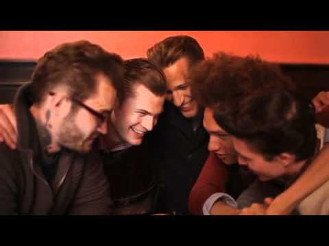 Video   Original Penguin Fall/Winter 2011 With The Antlers
