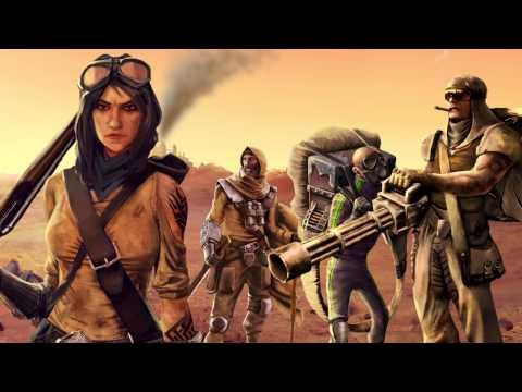 Video of Crazy Tribes - War MMOG
