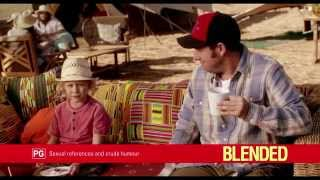 Blended (2014) Adventure Clip [HD]
