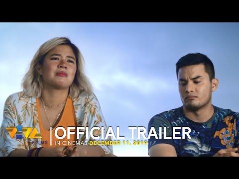 MY BAKIT LIST Official Trailer [in cinemas Dec. 11]