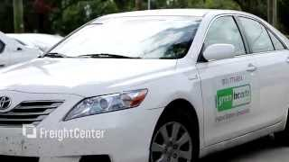 FreightCenter Gets A Two Thumbs Up Review From GreenTec Auto