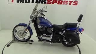 7. 2005 Kawasaki Vulcan® 800 @ iMotorsports A2707