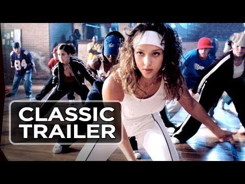 Honey Official Trailer #1 - Jessica Alba, Mekhi Phifer Movie (2003) HD