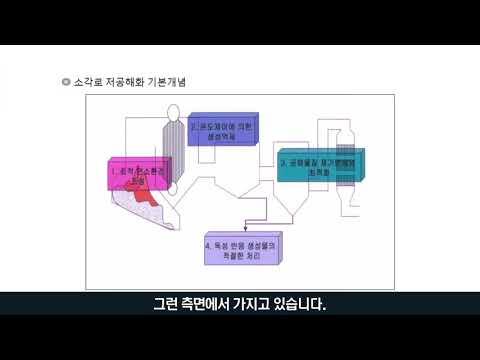 3. 소각기술 – 박현서박사