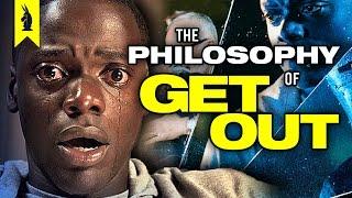 Video The Philosophy of GET OUT –Wisecrack Edition MP3, 3GP, MP4, WEBM, AVI, FLV Oktober 2018