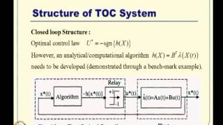 Mod-15 Lec-35 Constrained Optimal Control -- II