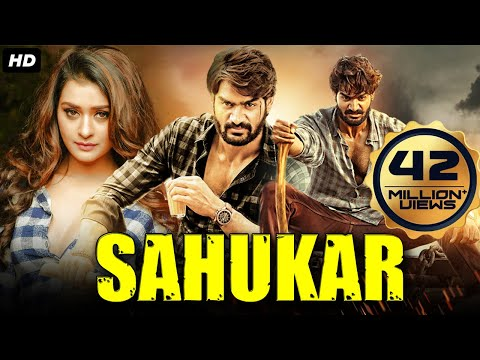 Saaho Sahukar - New South Indian 2019 Full Hindi Dubbed Movie | Latest Action Blockbuster Movie 2019