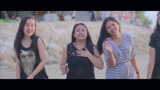 No One Can Stop Us - Dipha Barus (Music Video Cover)
