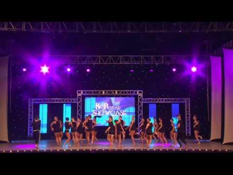 2017 KAR Las Vegas Nationals // Star Showcase Opening Number - Blue Room  [Las Vegas, NV]