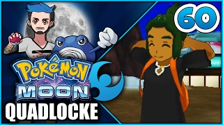 Pokémon Moon Quadlocke Part 60 | HAU ARE WE NOT COLD UP HERE? by Ace Trainer Liam