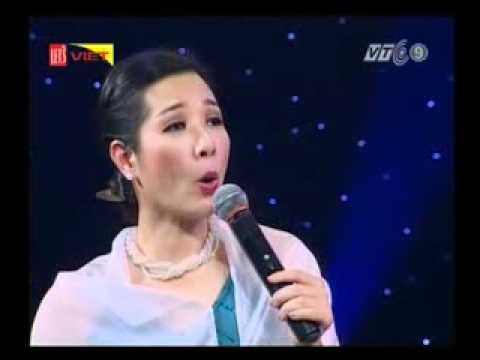 Con Thuyền Không Bến Thanh Thanh Hiền LIVE