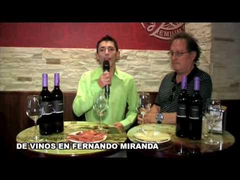 BAR PANDORA DE VINOS PONFERRADA