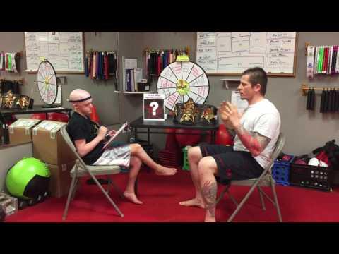 Red Dragon Title Information: Interview by Jayden Clark