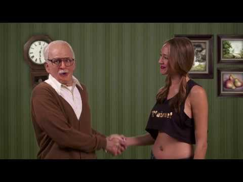 Jackass Presents: Bad Grandpa (National Grandparent's Day PSA #3)