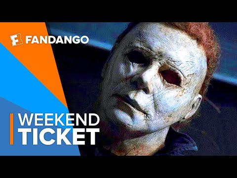 In Theaters Now: Halloween | Weekend Ticket