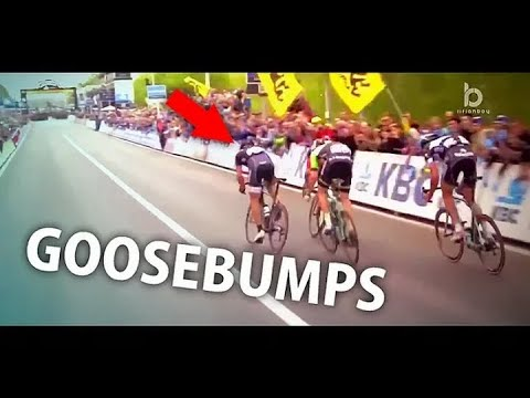 EPIC Cycling Finishes - MUST WATCH! (by RIFIANBOY│RE-UPLOAD)