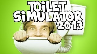 Toilet Simulator 2013, Robot Vaccum Simulator 2013&Curtain Simulator 2013