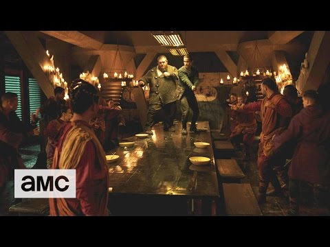 Into the Badlands 2.07 (Preview)