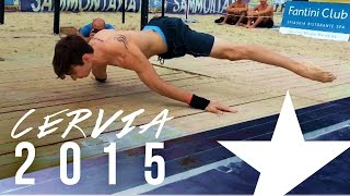 Cervia Italy  city pictures gallery : BURNINGATE / Meeting Cervia 2015 • Calisthenics Italy